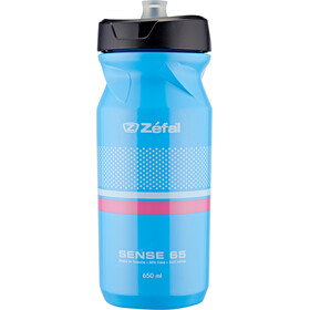 Zefal Sense Drinking Bottle Bike bottle cyan